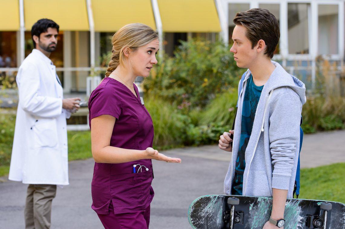 Bettys Diagnose Staffel 4