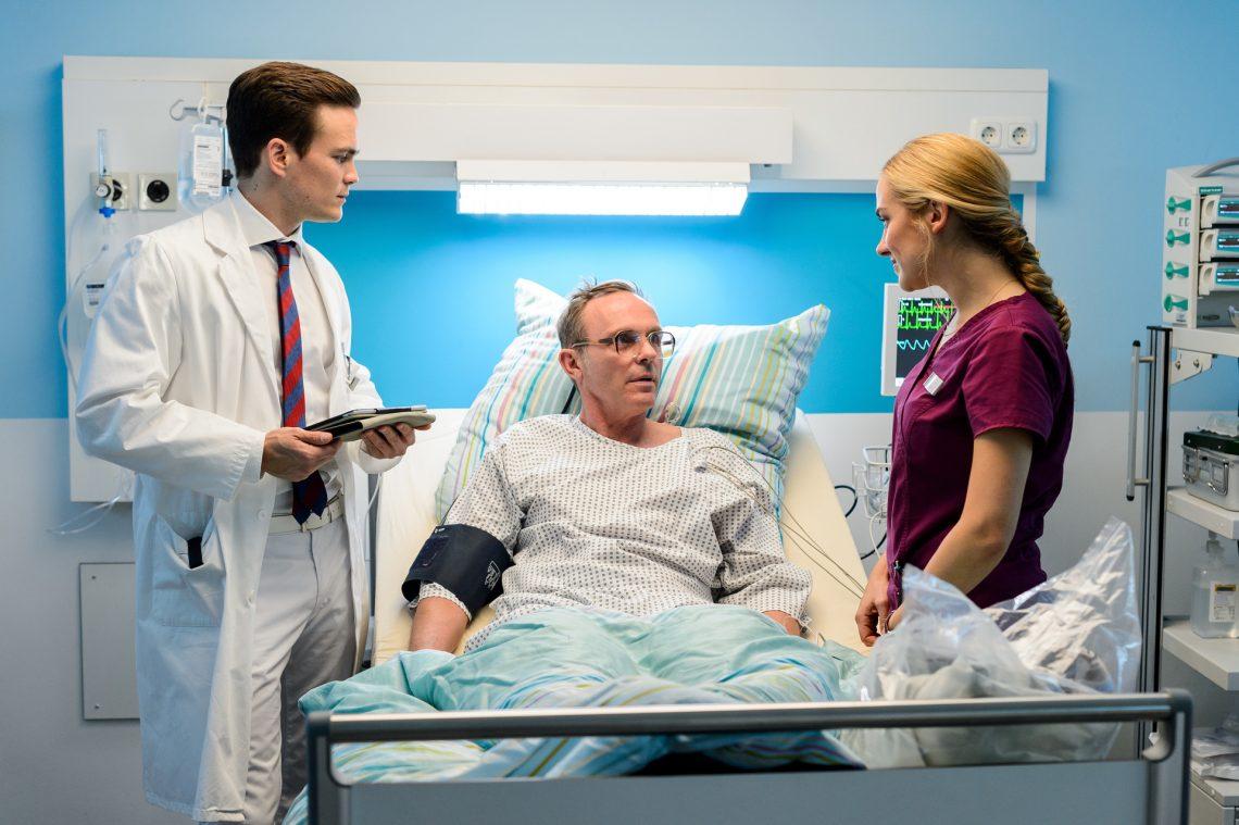 Bettys Diagnose Episodenguide Staffel 5