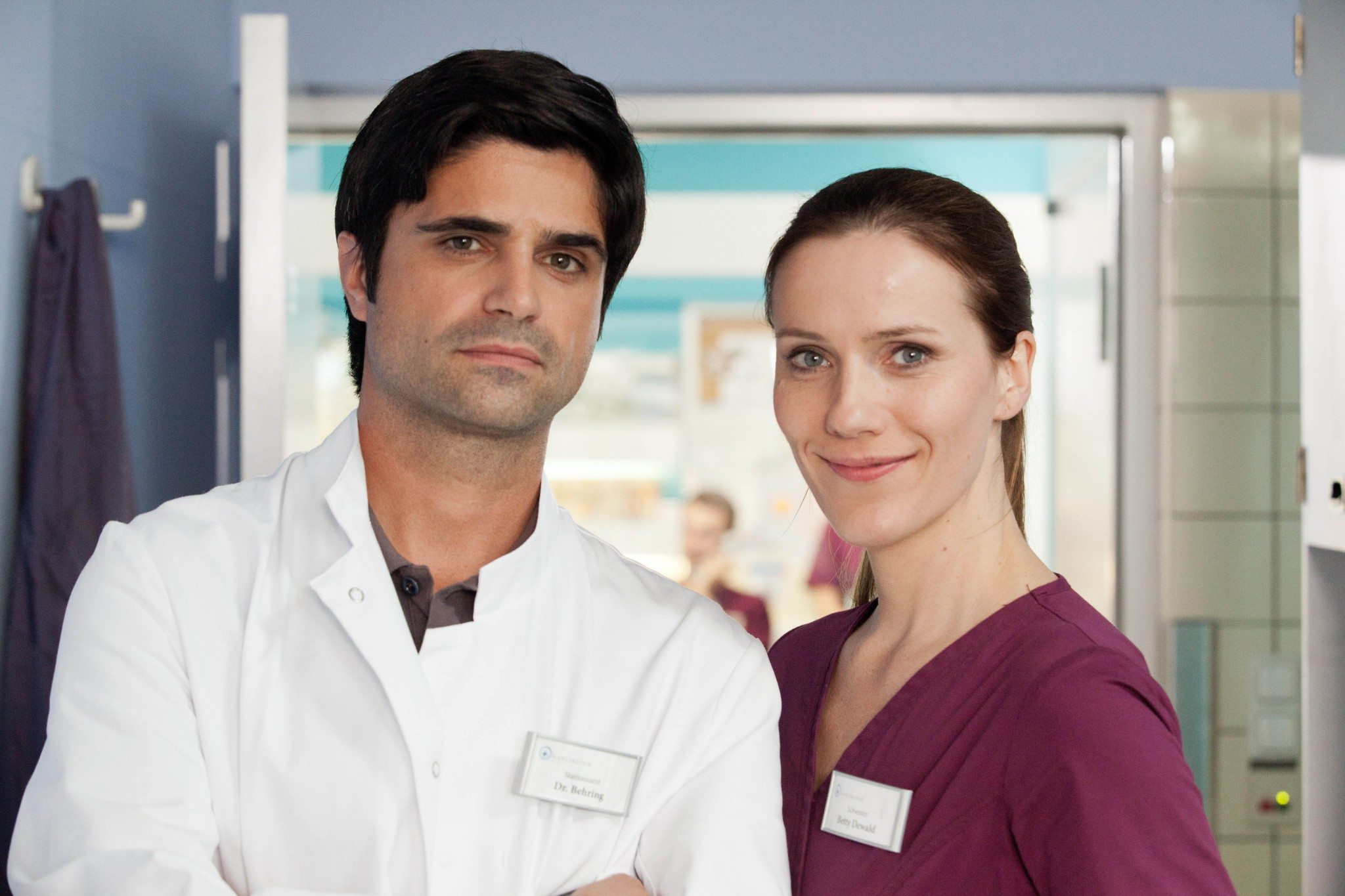 Bettys diagnose 1 staffel network movie for Bettys diagnose