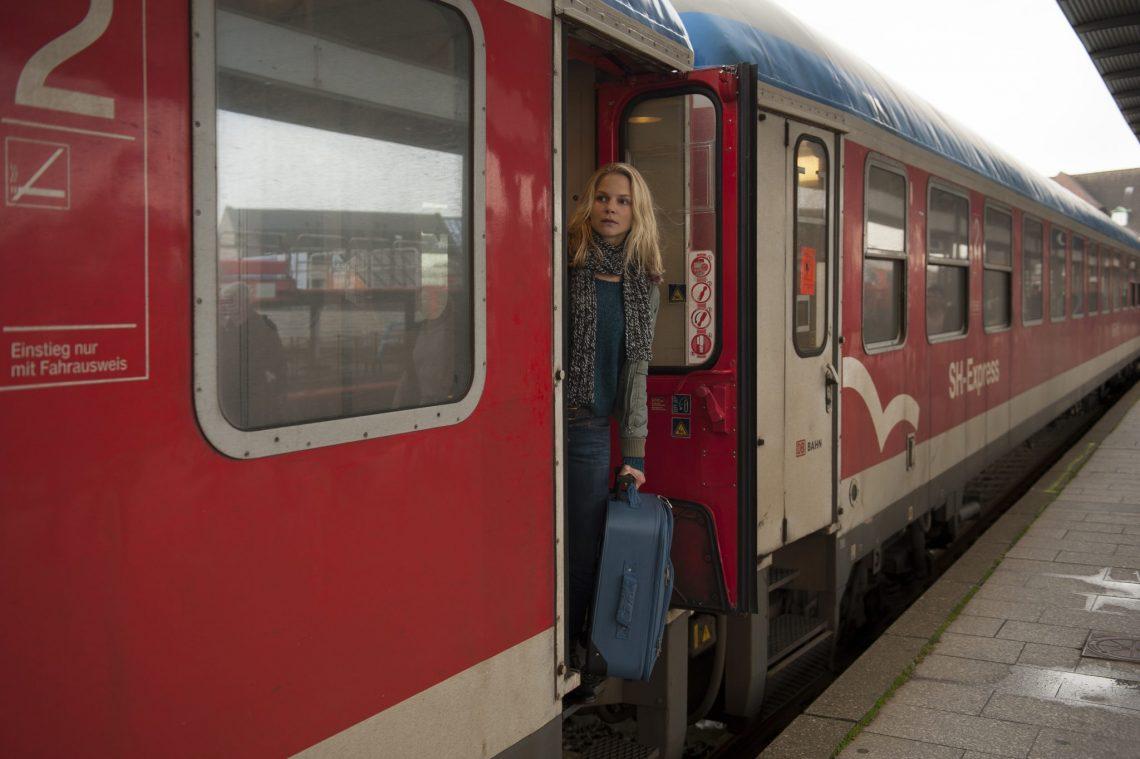 Nord Nord Mord Sievers Und Die Frau Im Zug